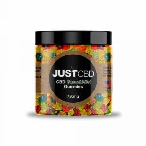 CBD GUMMIES BEARS GUMMIES 750 MG