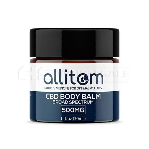 Allitom Body Balm 500mg